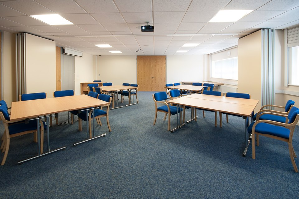 Meeting Room Hire Wirral | Commerce House Wirral