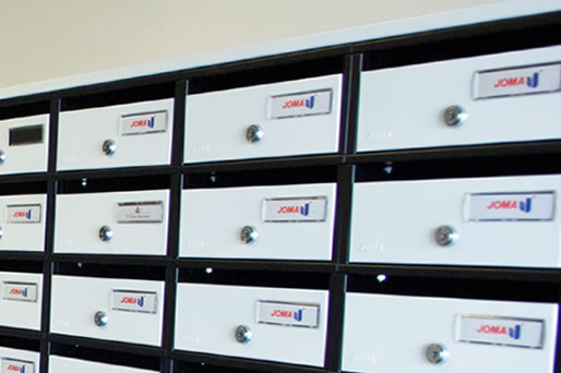 Mailbox Hire Merseyside | Commerce House Wirral