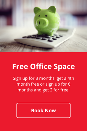 Free Office Space Wirral